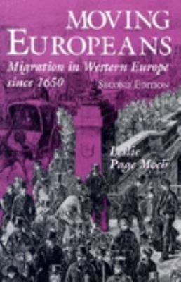 Moving Europeans PDF