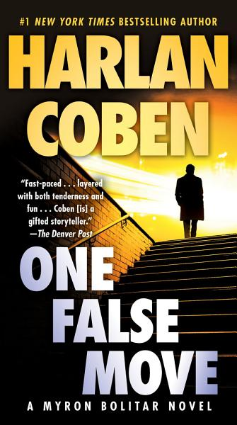 Download One False Move Book