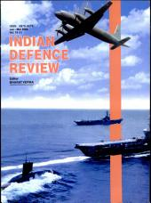 Indian Defence Review: Volume 22