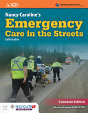 Nancy Caroline s Emergency Care in the Streets  Navigate 2 Premier Package  Canadian Edition  PDF