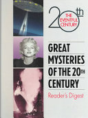 Download Great Mysteries of the 20th Century Book
