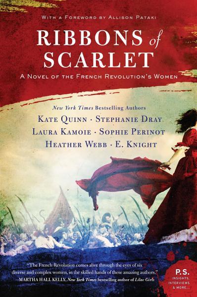Download Ribbons of Scarlet Book
