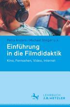 Einf  hrung in die Filmdidaktik PDF
