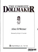 The complete dollmaker