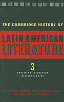 The Cambridge History of Latin American Literature  Brazilian literature  Bibliographies PDF
