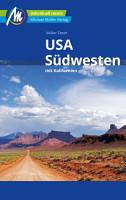 USA   S  dwesten Reisef  hrer Michael M  ller Verlag PDF