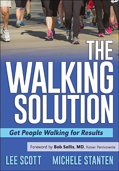 Download The Walking Solution Book