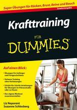 Krafttraining f  r Dummies PDF