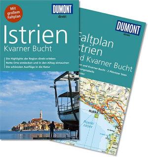 Istrien und Kvarner Bucht PDF