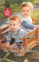 The Amish Widow s Heart and Finding Her Amish Love