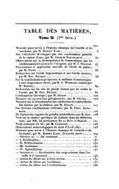 Annales de chimie et de physique: Volume2