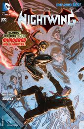 Nightwing (2011- ) #22