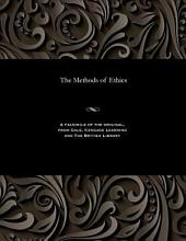 The Methods of Ethics: Volume 25
