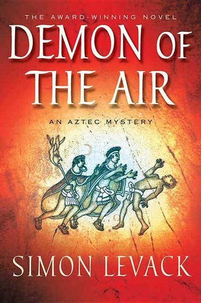 Download The Demon of the Air Book