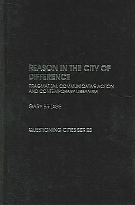 Reason in the City of Difference
