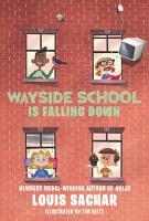 Wayside School Is Falling Down PDF