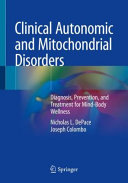 Clinical Autonomic and Mitochondrial Disorders