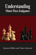 Understanding Minor Piece Endgames PDF