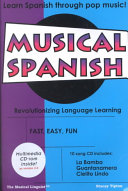 Download Musical Spanish Book