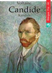 Candide (Français Allemand édition illustré): Kandide (Französisch Deutsch Ausgabe illustriert)