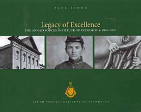 Legacy of Excellence PDF