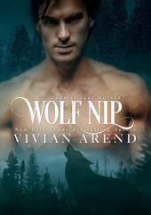 Wolf Nip: Northern Lights Edition
