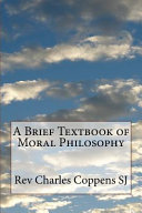 A Brief Textbook of Moral Philosophy PDF