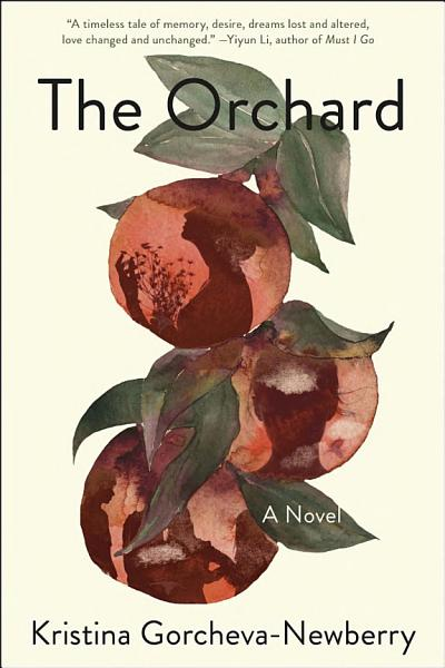 Download The Orchard Book