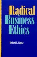 Radical Business Ethics PDF
