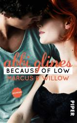 Because of Low     Marcus und Willow PDF