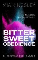 Bittersweet Obedience PDF