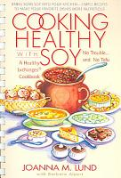 Cooking Healthy with Soy PDF