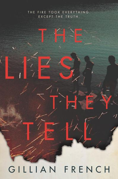 Download The Lies They Tell Book