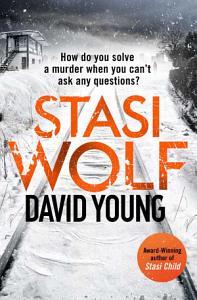Stasi Wolf Book
