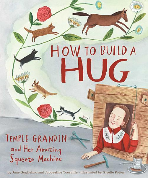 Download How to Build a Hug Book