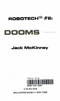 Doomsday PDF