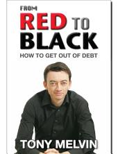 From Red to Black: How to Get Out of Debt