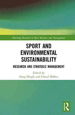 Sport and Environmental Sustainability PDF