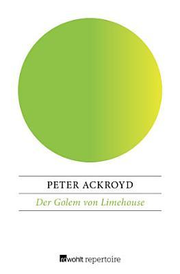 Der Golem von Limehouse PDF