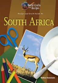 Recipe and Craft Guide to South Africa PDF