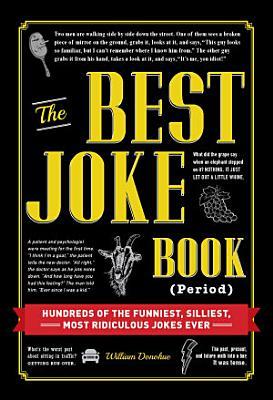 The Best Joke Book  Period