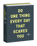 Do One Thing Every Day That Scares You Journal PDF