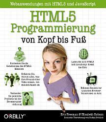 HTML5 Programmierung von Kopf bis Fu    Webanwendungen mit HTML5 und JavaScript PDF