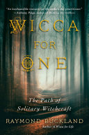Wicca for One PDF