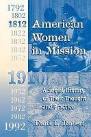 American Women in Mission PDF
