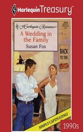A Wedding in the Family