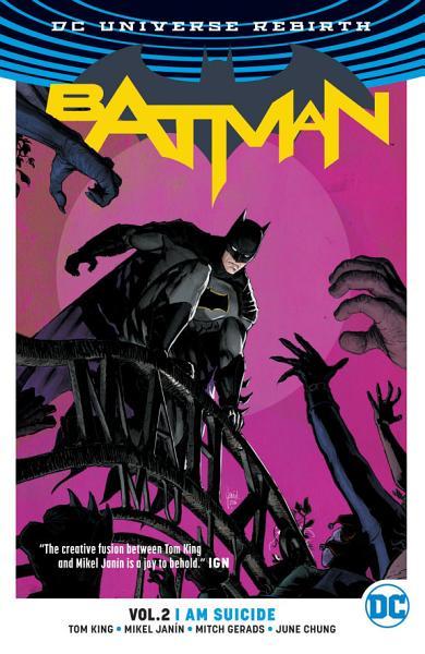 Batman Vol  2  I Am Suicide