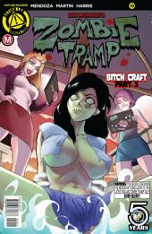 Zombie Tramp Ongoing #19: Issue 19