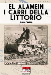 El Alamein i carri della Littorio