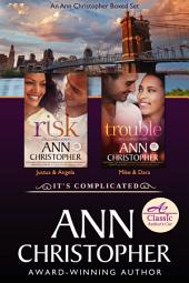 It's Complicated: An Ann Christopher Boxed Set